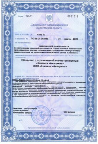 Лицензия ЛО-35-01-002916_пр2